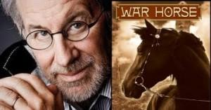 spielberg war horse
