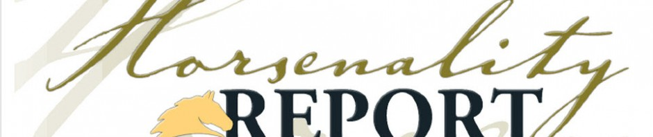 Horsenality Report für Murphy