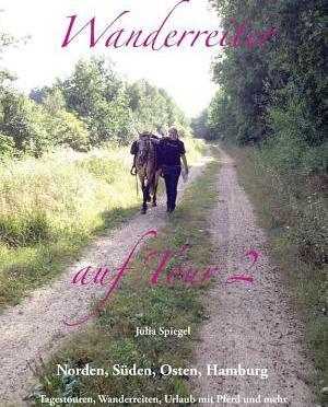 Wanderreiter auf Tour
